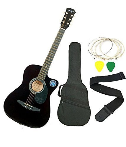 acoustic guitar under 5000 rupees