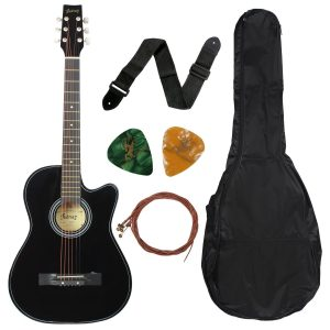 Juarez Acoustic Guitar under 3000 rupees