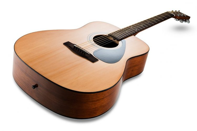 Best Acoustic Guitars Under 10000 Rupees Archives Fret In