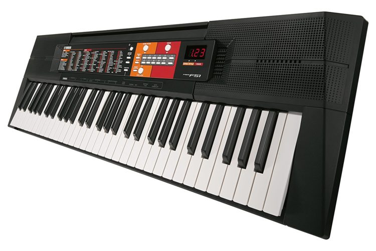 best musical keyboard for beginners