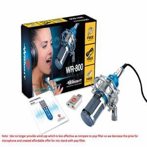 best condenser microphones in India
