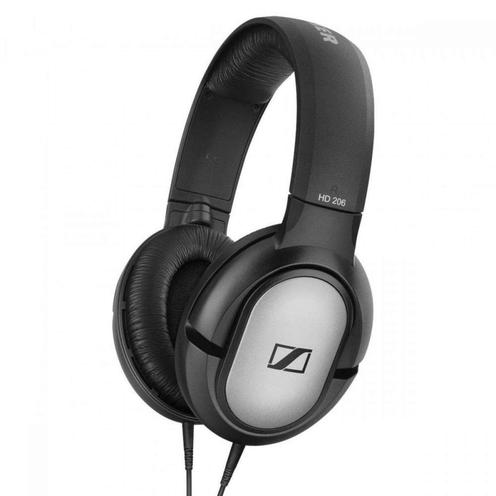 Sennheiser HD Studio Monitor Headphones for youtube