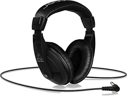 best studio headphones under 1500