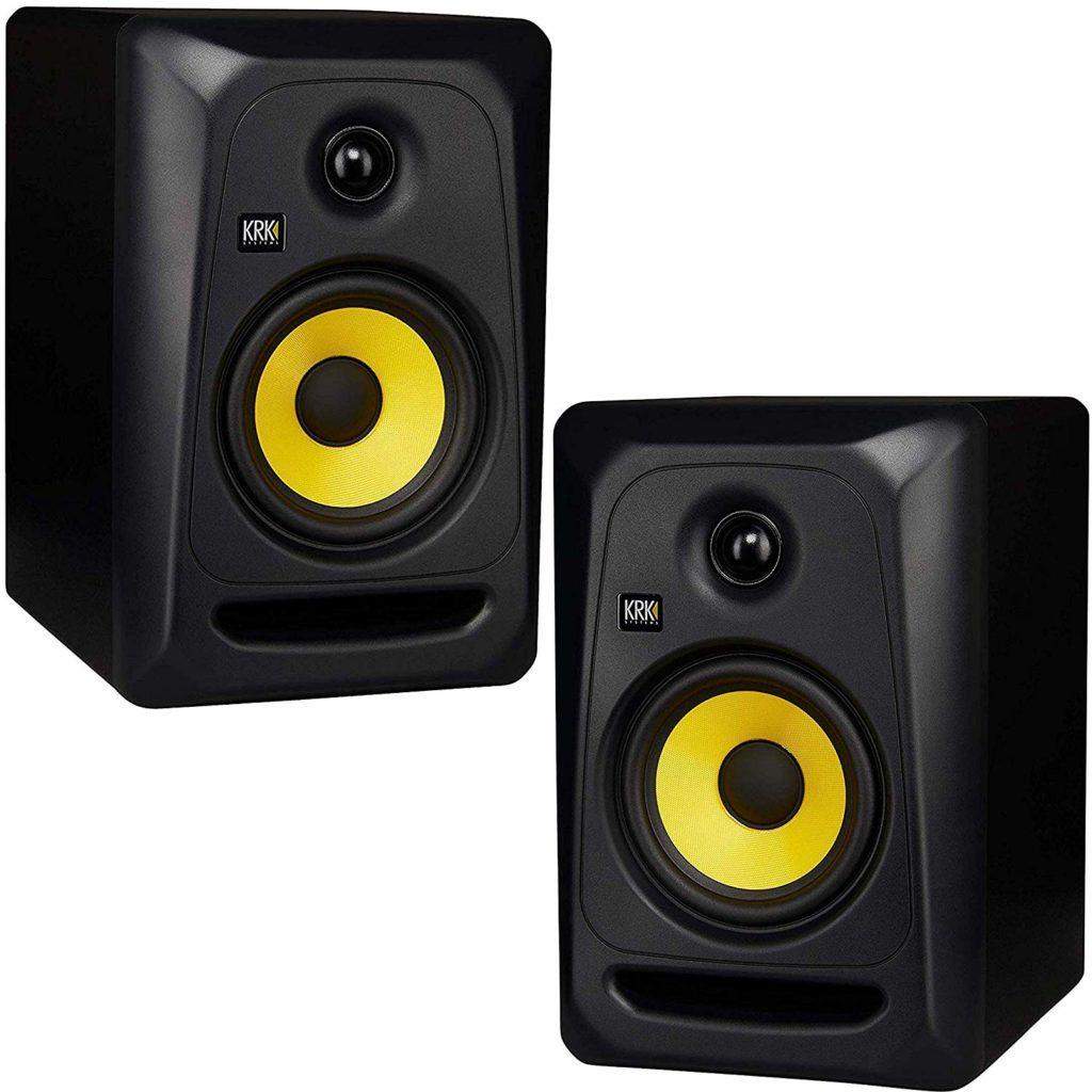 KRK Studio monitor under 30000 rupees