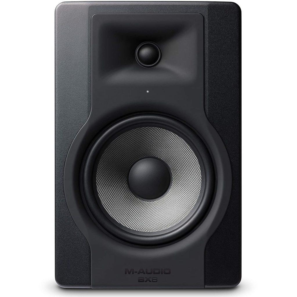 MAudio BX8 Studio Monitor Speaker