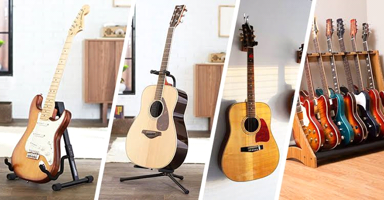 best guitar stand in India
